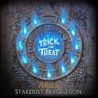 """Το single των Trick or Treat """"Aries: Stardust Revolution"""""""