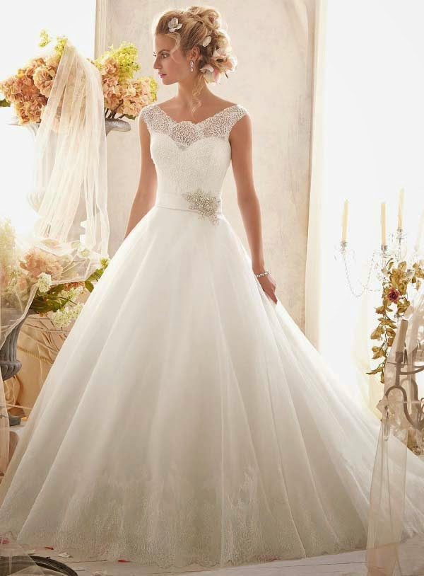 abito da sposa economico