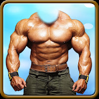 Body Builder : Photo Suit - Free Apk Download