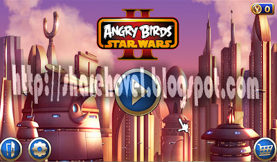 Angry Birds Star Wars 2 Full Version Serial Number by sharehovel
