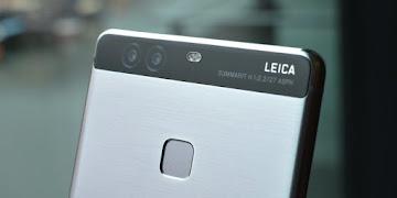 Harga Huawei P9 Plus Lengkap Spesifikasinya