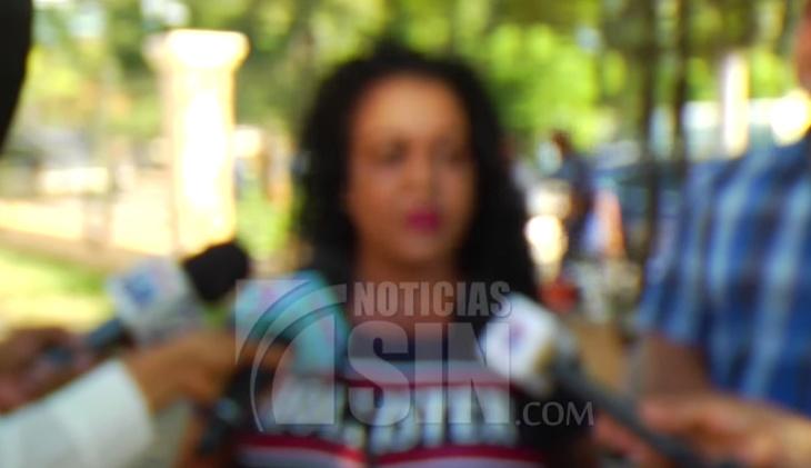 Video: Tres estudiantes violan a una compañera en Santiago