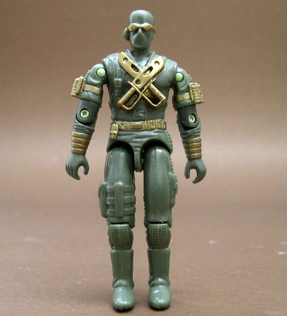 2002, Unproduced, BJ's Exclusive, Snake Eyes, Midnight Chinese, Alternate, Variant