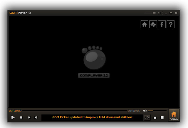 GOM Player 2.2.71.5231 Offline Installer Free and Review
