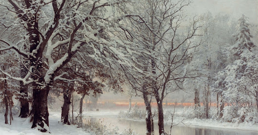 10 Things I Love About Winter