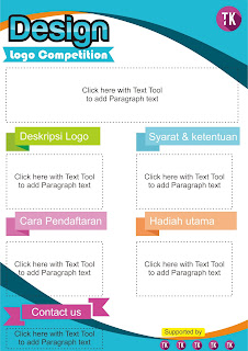 Download Desain Poster CorelDRAW