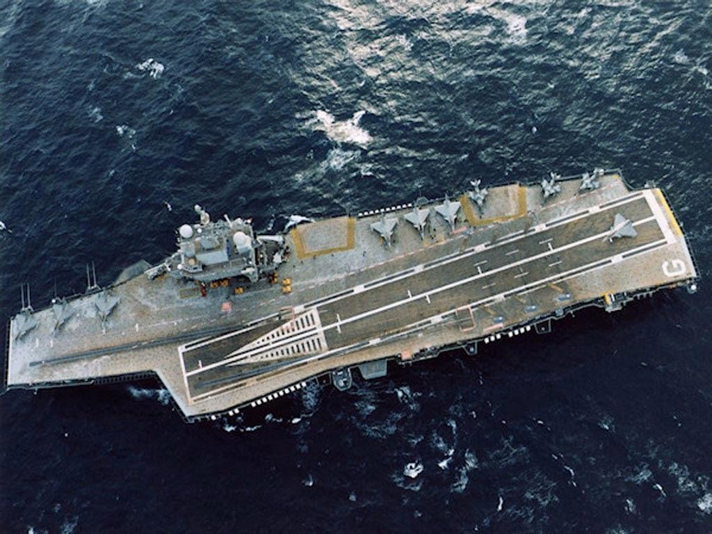 uçak gemisi 096