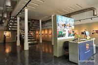 museum jurnalistik antara