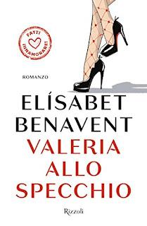 Valeria Allo Specchio Di Elisabet Benavent PDF