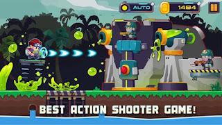 Metal Shooter : Run And Gun v1.36 Apk Mod 1