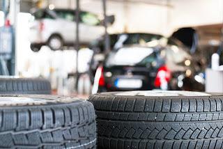 ¿Existe realmente un problema con los neumáticos falsificados en España?