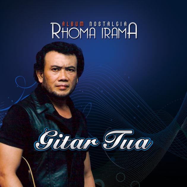 rhoma irama platinum collection gitar tua itunes aac ma lagu indonesia