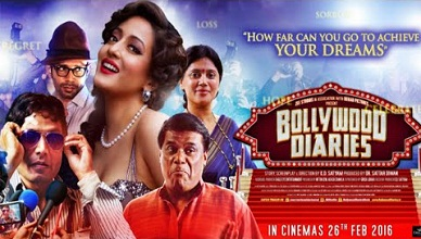 Bollywood Diaries Full Movie