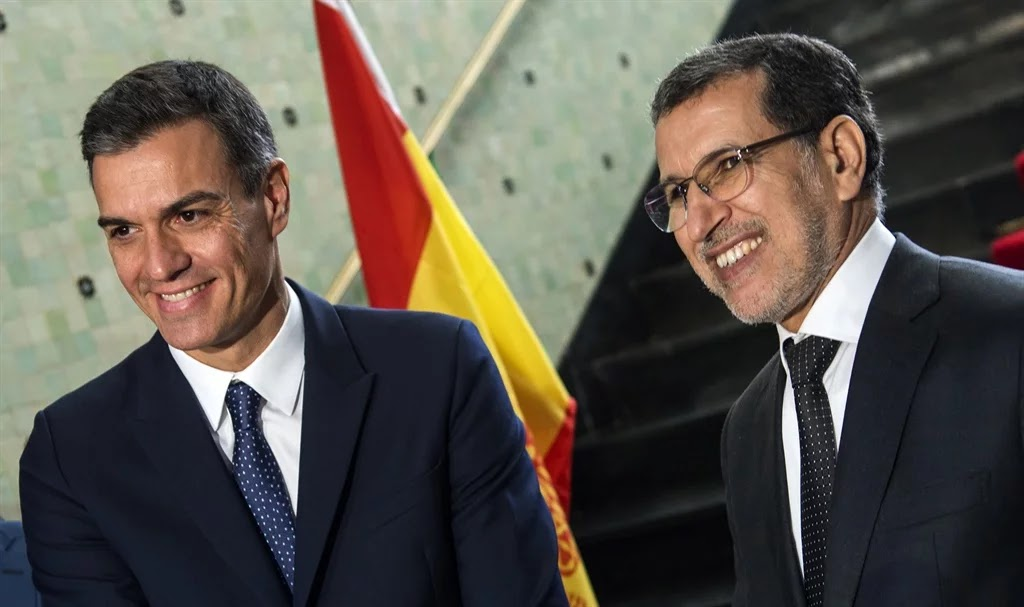 Spanish PM Visits Morocco To Boost Migration Cooperation