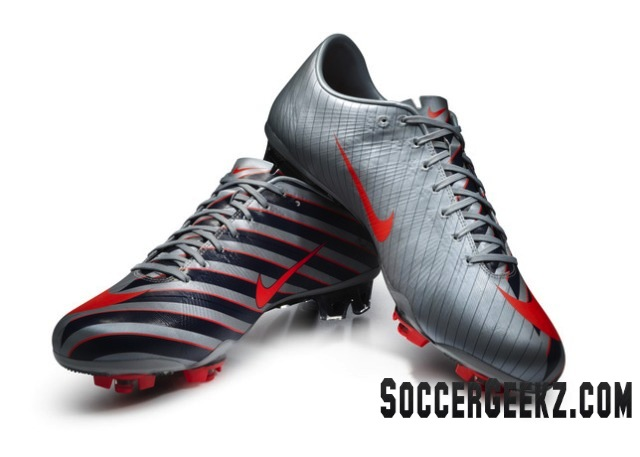 Nike Mercurial Vapor CR7 Superfly III - Blue Red Obsidian 4ce561df4c39