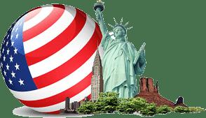 USA ESTA Visa