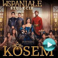 Wspaniałe stulecie: Sułtanka Kösem - serial obecnie niedostępny online