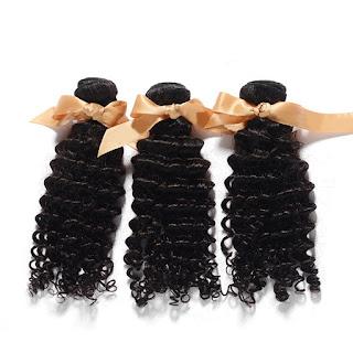 http://www.besthairbuy.com/10-30- 3-bundles- deep-curly- virgin-brazilian- hair-natural- black-  300g.html