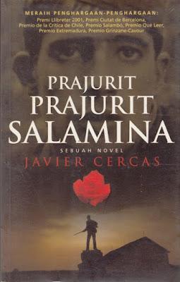 Prajurit-Prajurit Salamina