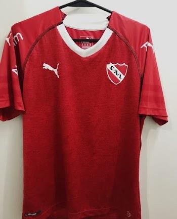 La nueva camiseta a2dce456901ea