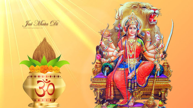 All Navratri Wishes SMS, Quotes, Status, Messages in Hindi