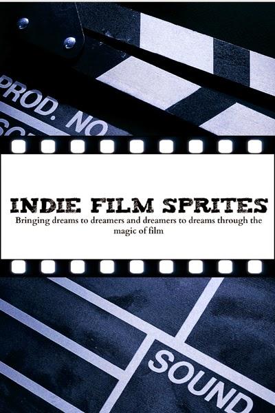 Indie Film Spirite Logo