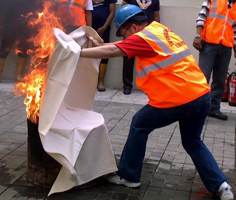 Penyedia/Jual Alat Pemadam Kebakaran