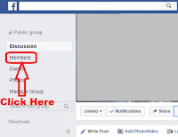 how to delete facebook group with admin