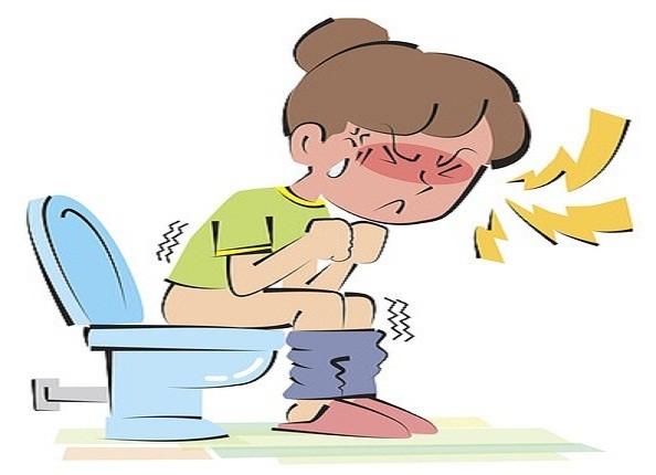 Penyebab dan Solusi Mengatasi Sembelit Pada Anak - hanahanif