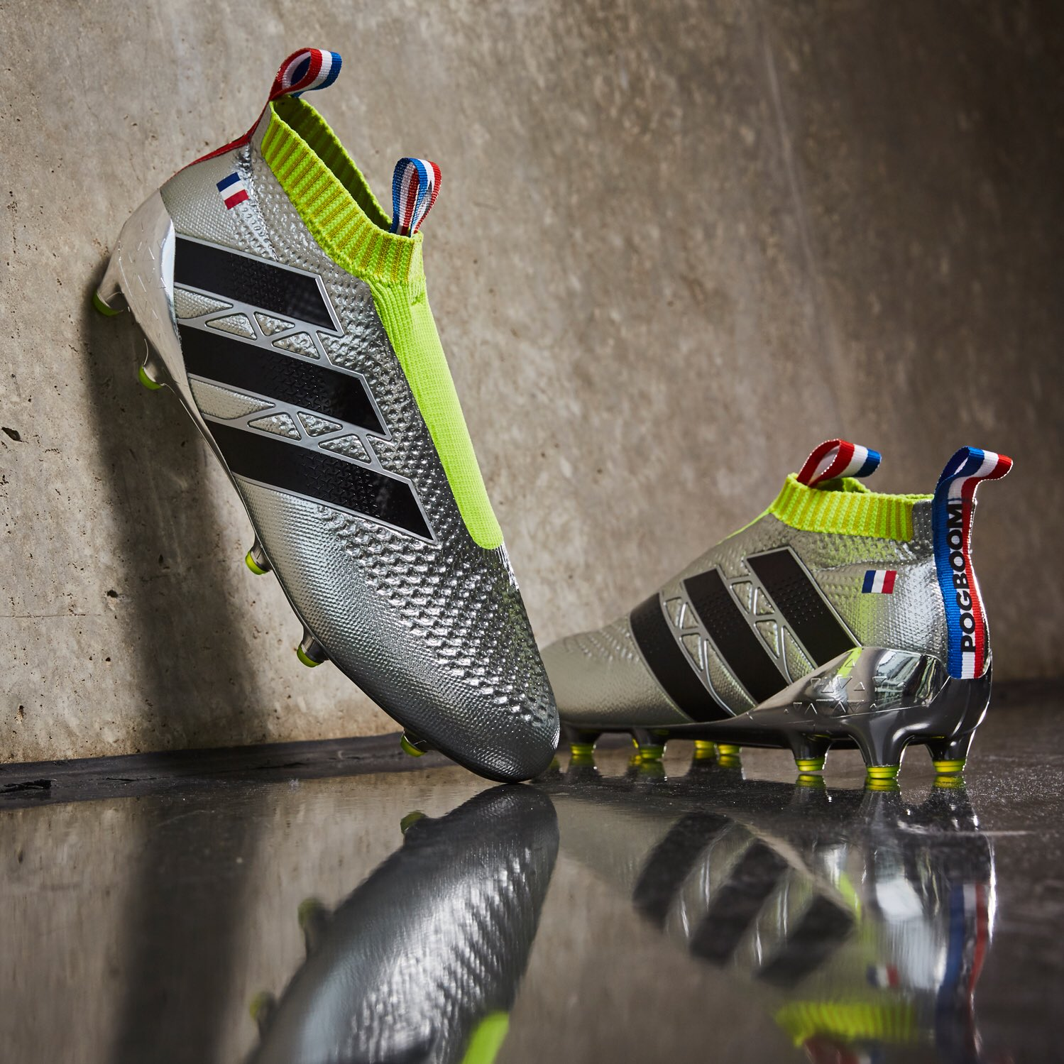 Pogba Adidas