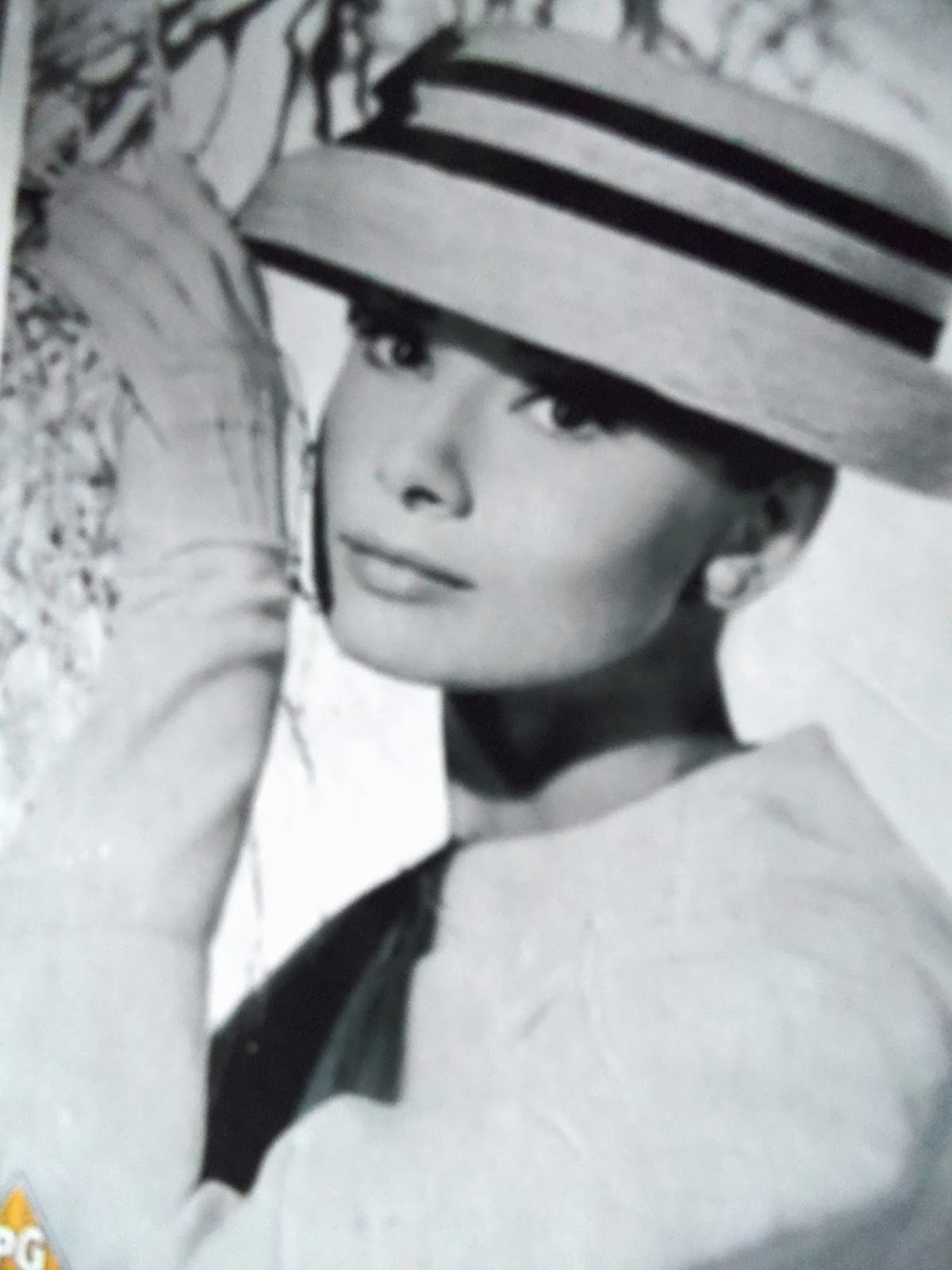 Audrey Hepburn, more than a style icon