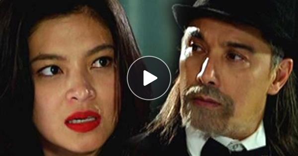 Jacintha Magsaysay Pleaded Prof T Not To Sacrifice Himself To Sandrino Villalobo!