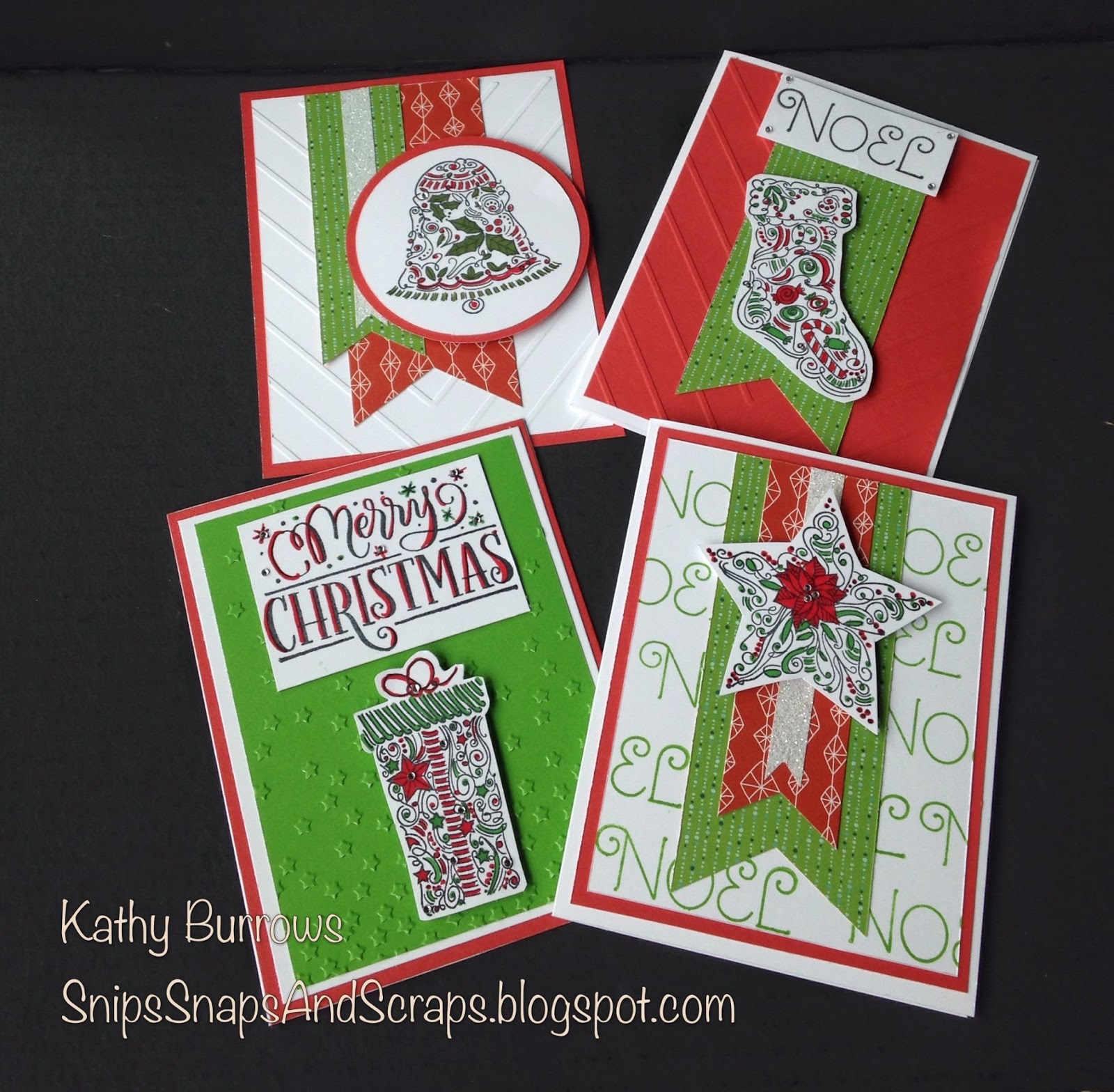 Close To My Heart Card Making Ideas Part - 20: Snips, Snaps, And Scraps