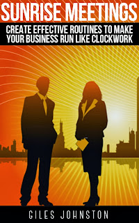 Sunrise Meeting eBook