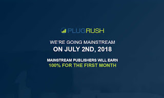 PlugRush - Mainstream