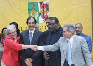 Acuerdo Gobierno-CMD abre puertas para cambios