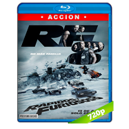 Rápidos y furiosos 8 (2017) BRRip 720p Audio Dual Latino-Ingles