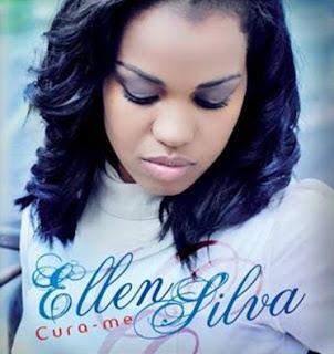Baixar CD Cura-me Ellen Silva
