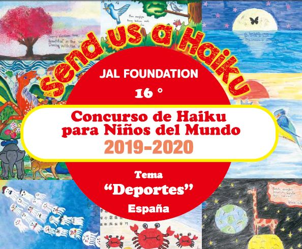 Concurso de haiku para niños/as JAL FOUNDATION