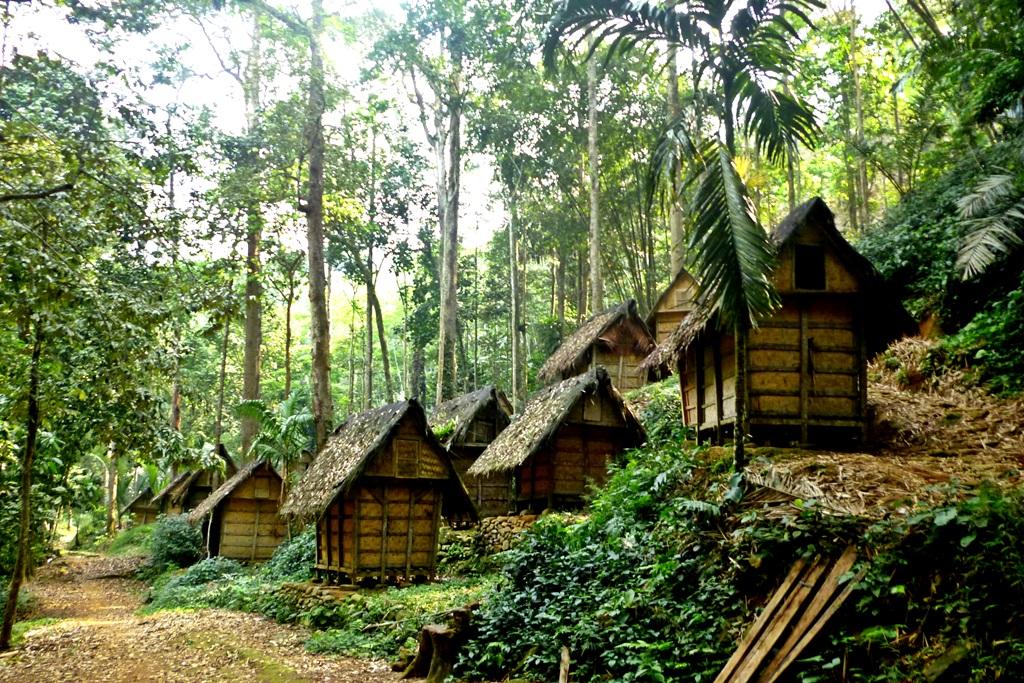 Lestarikan Alam dan Budaya | PERSMA INSTITUT - UIN JAKARTA