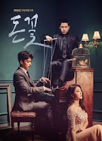Drama Korea Money Flower - Subtitle Indonesia