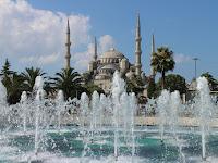 Inilah 5 tempat wisata paling menarik di Turki