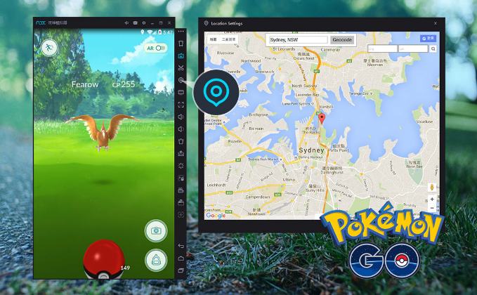 How to instal Pokemon GO on Laptop or PC