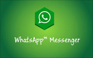 Download WhatsApp Messenger 2.16.80