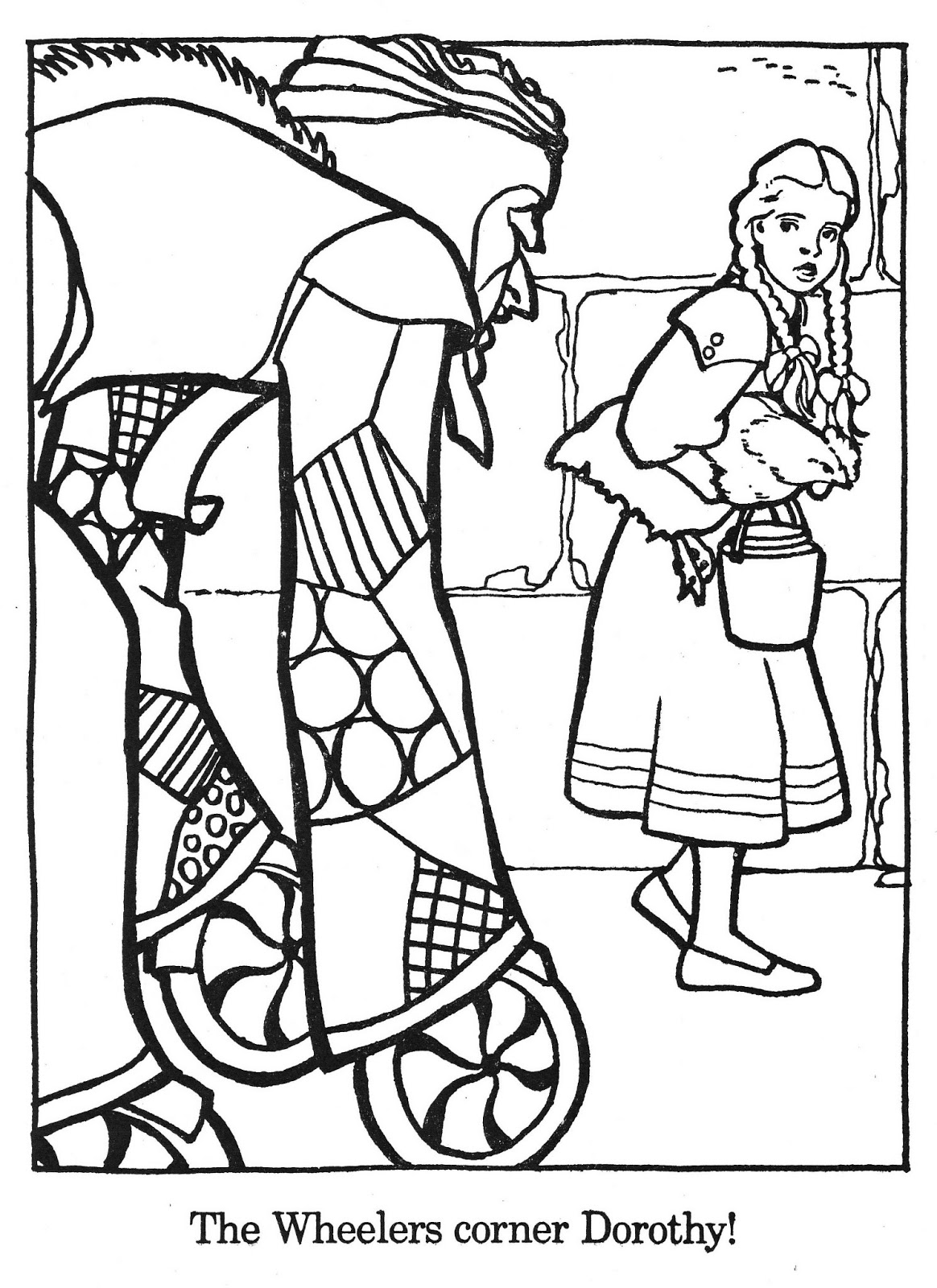 .: Coloring Pages