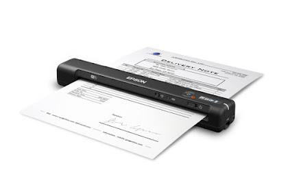 Epson WorkForce ES-65WR Drivers Download Windows, Mac