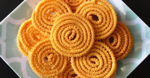 Diwali Special - Murukku ( Chakli ) Recipe video  | Watch how to Make Chakli