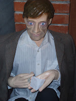 What a Cocaine Addict Looks Like