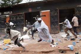Fulani herdsmen attack in Benue