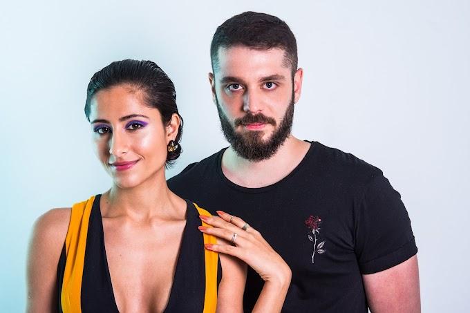 Entrevista: do karaokê para as pistas do indie pop com Gus & Vic